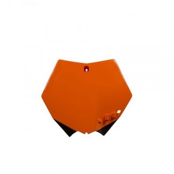 Acerbis fejidom - KTM SX 07-12 - narancs