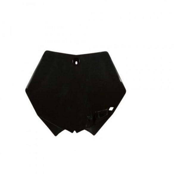 Acerbis fejidom - KTM SX 07-12 - fekete