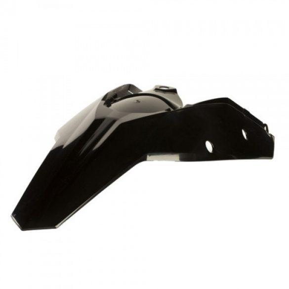 Acerbis farokidom -  KTM SX 07-10 - fekete