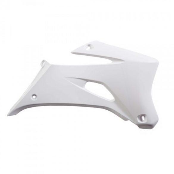 Acerbis tankidom -  YAMAHA WRF 250/450 07-11 - fehér