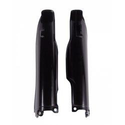 Acerbis teleszkópvédő - KAWASAKI KXF 250/450 06-08 - fekete
