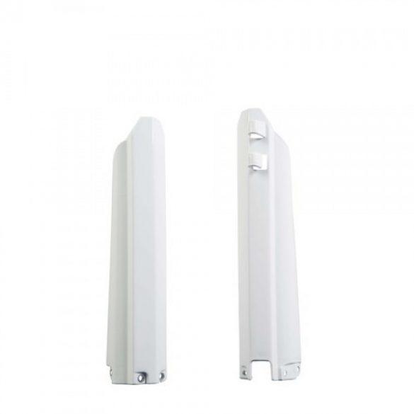 Acerbis teleszkópvédő - YAMAHA YZ 125/250 96-04 + YZF 01-03 - fehér