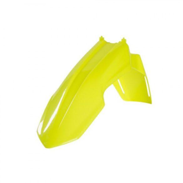 Acerbis első sárvédő -  SUZUKI RMZ250 10/18 + RMZ450 08/17 - sárga
