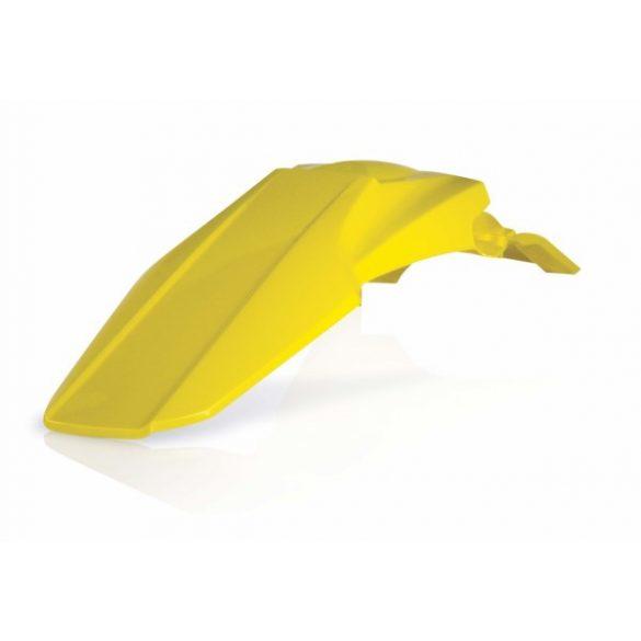 Acerbis farokidom -  SUZUKI RMZ 450 08-17 - sárga