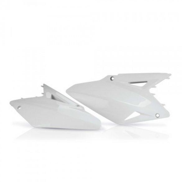 Acerbis oldalidom -  SUZUKI RMZ 450 08-17 - fehér