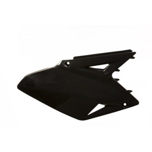 Acerbis oldalidom -  SUZUKI RMZ 450 08-17 - fekete