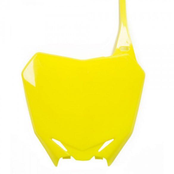 Acerbis fejidom -  SUZUKI RMZ 250-450 08-17 - sárga