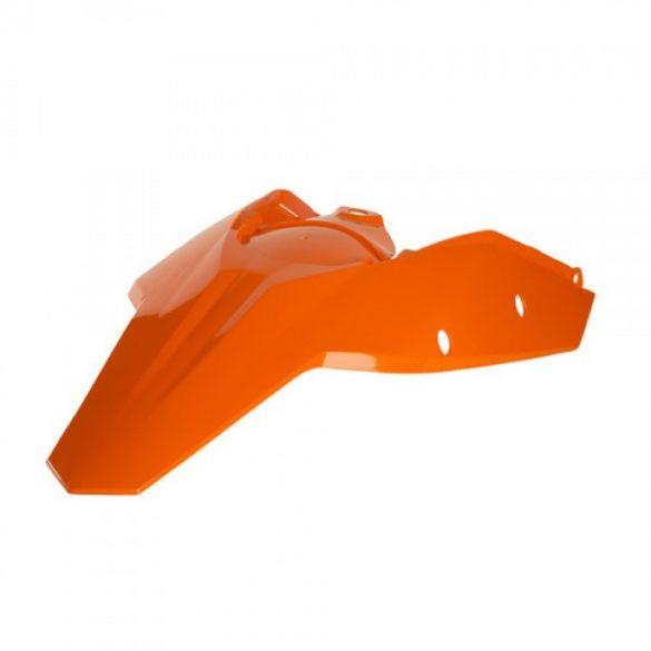 Acerbis farokidom/oldalidom -  KTM EXC 08-11 - narancs