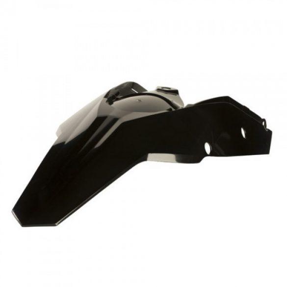 Acerbis farokidom/oldalidom -  KTM EXC 08-11 - fekete