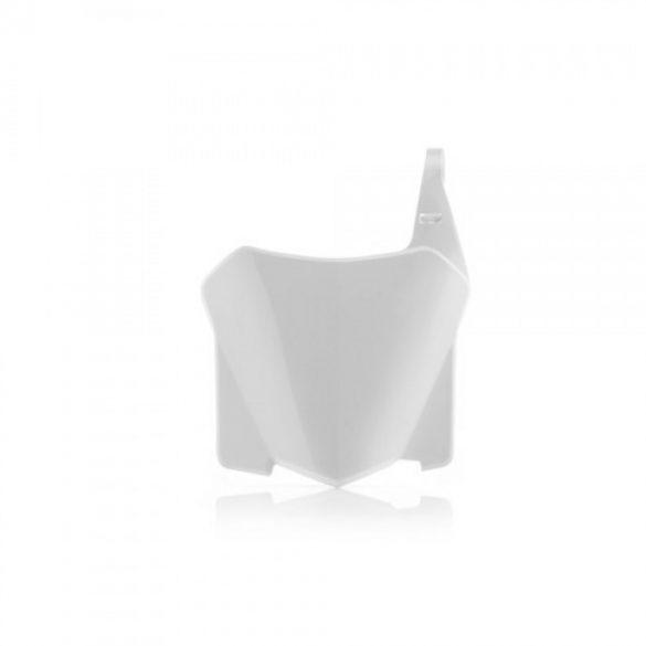 Acerbis fejidom -  HONDA CRF250 08-09 + CRF450 08 - fehér