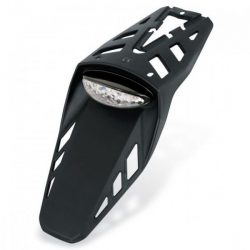LED CE TAILLIGHT - fekete
