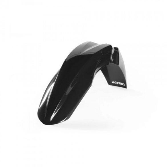 Acerbis első sárvédő -  KAWASAKI KXF250/450 09-12 - fekete