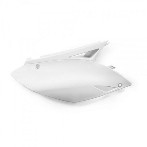 Acerbis oldalidom -  KAWASAKI KXF 250 09-12 + 450 09-11 - fehér