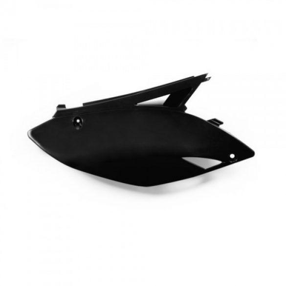 Acerbis oldalidom -  KAWASAKI KXF 250 09-12 + 450 09-11 - fekete