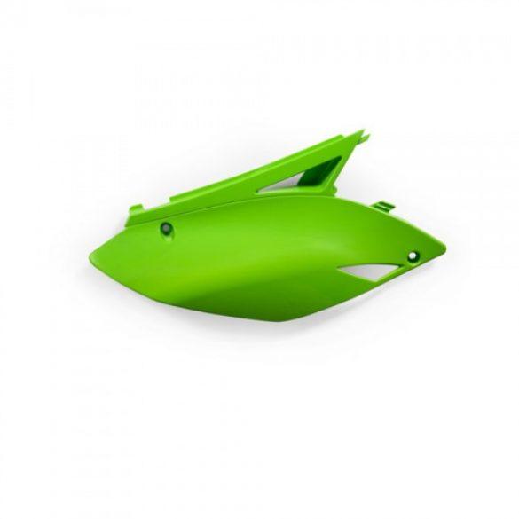 Acerbis oldalidom -  KAWASAKI KXF 250 09-12 + 450 09-11 - zöld