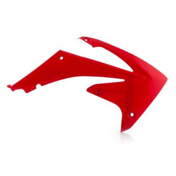 Acerbis tankidom -  HONDA CRF250 10-13 + CRF450 09-12 - piros