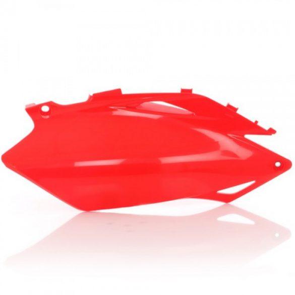 Acerbis oldalidom -  HONDA CRF250 10 + CRF450 09-10 - piros