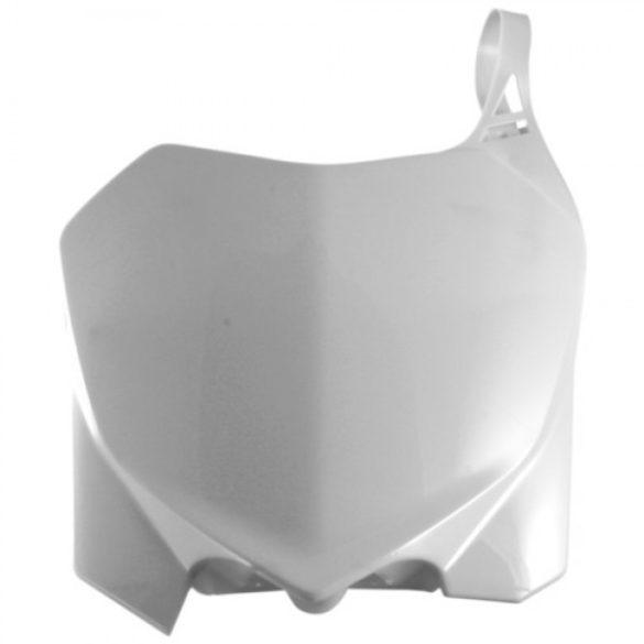 Acerbis fejidom -  HONDA CRF250 10-13 + CRF450 09-12 - fehér