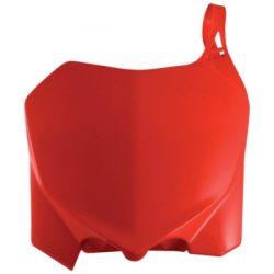 Acerbis fejidom -  HONDA CRF250 10-13 + CRF450 09-12 - piros