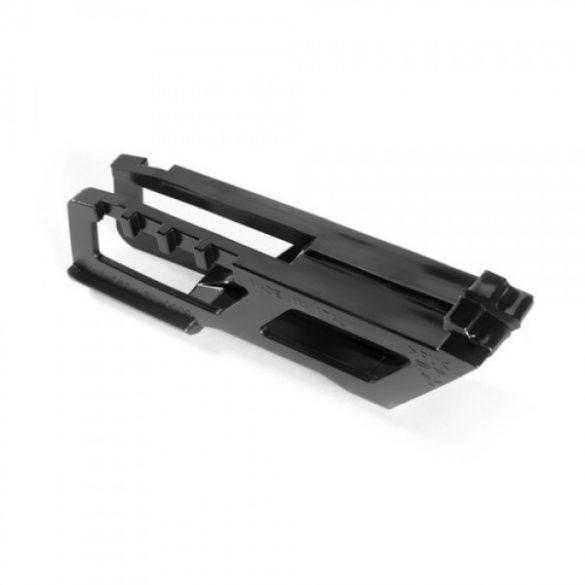 Acerbis hátsó láncvezető -  KAWASAKI KXF 250/450 09-19 - fekete