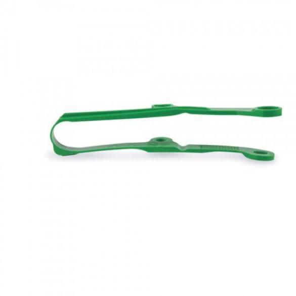 Acerbis láncvezető -  KAWASAKI KXF250 09-17 + KXF450 09-15 - zöld
