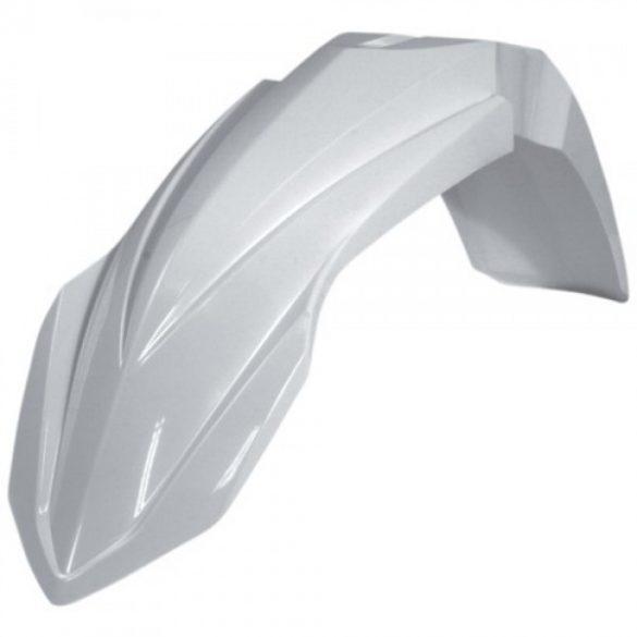 Acerbis első sárvédő - S YZF250 10/18 + 450 10/17 + YZ 125-250 15/19 - fehér