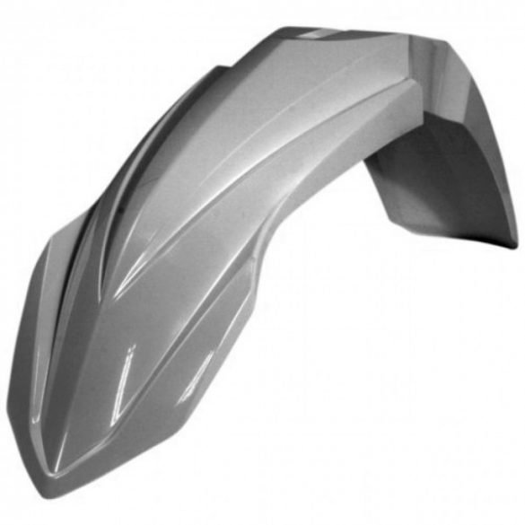 Acerbis első sárvédő - S YZF250 10/18 + 450 10/17 + YZ 125-250 15/19 - szürke