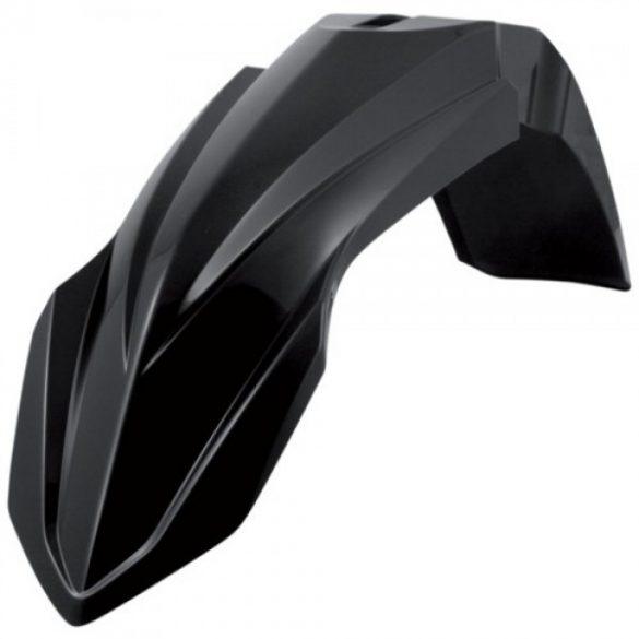 Acerbis első sárvédő - S YZF250 10/18 + 450 10/17 + YZ 125-250 15/19 - fekete