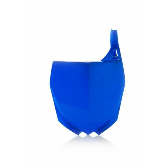Acerbis fejidom -  YZF 250 10/18 + 450 10/17 + YZ 125-250 15-19 - kék