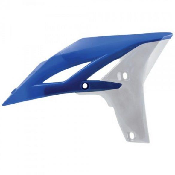 Acerbis tankidom -  YAMAHA YZF 250 10-13 - kék/fehér