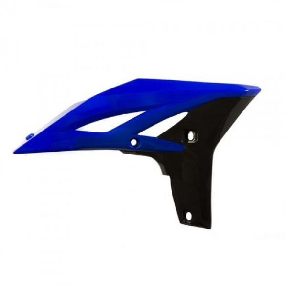Acerbis tankidom -  YAMAHA YZF 250 10-13 - kék/fekete