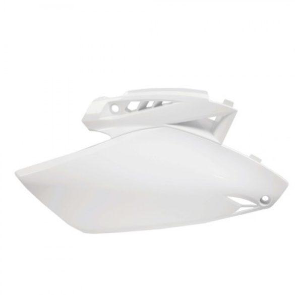 Acerbis oldalidom -  YAMAHA YZF 250 10-13 - fehér