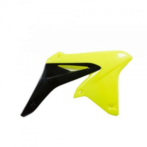Acerbis tankidom -  SUZUKI RMZ 250 10/18 - sárga/fekete
