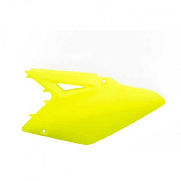 Acerbis oldalidom -  SUZUKI RMZ 250 10/18 - sárga