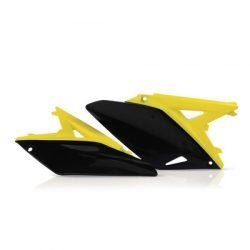 Acerbis oldalidom -  SUZUKI RMZ 250 10/18 - sárga/fekete