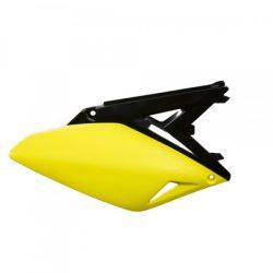 Acerbis oldalidomok - Suzuki RMZ 250 10-18 - fekete/sárga