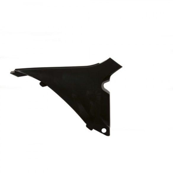 Acerbis légszűrő idom -  KTM SX 12 + SXF 11-12 - fekete