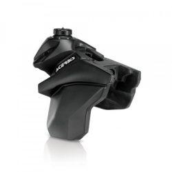 Acerbis üzemanyagtank - 11,5 LITER KTM SXF250-350 11/12 - fekete