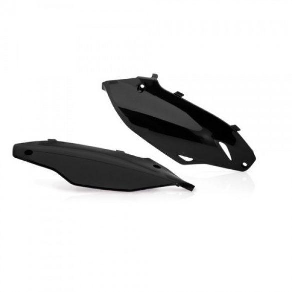 Acerbis oldalidom -  KAWASAKI KXF 450 12-15 + 250 13-16 - fekete