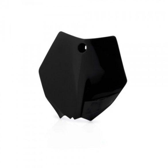 Acerbis fejidom -  SX 65 09-15 - fekete