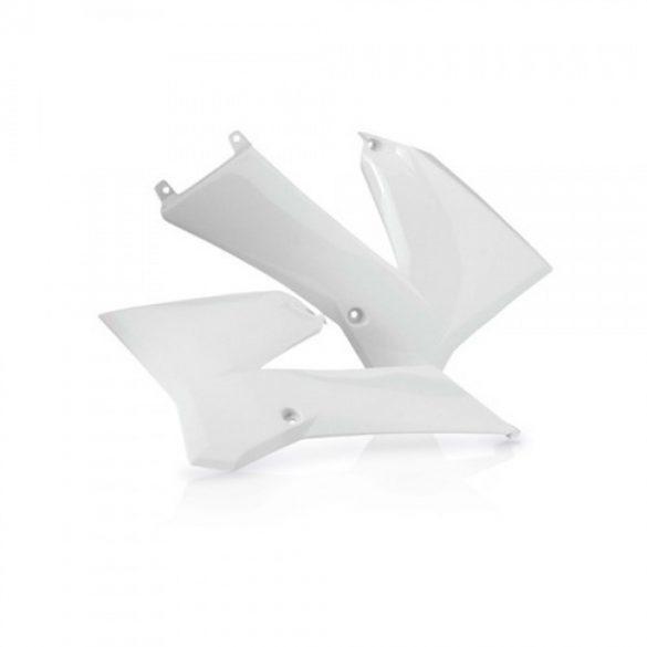 Acerbis tankidom -  KTM SX 85 06-12 - fehér
