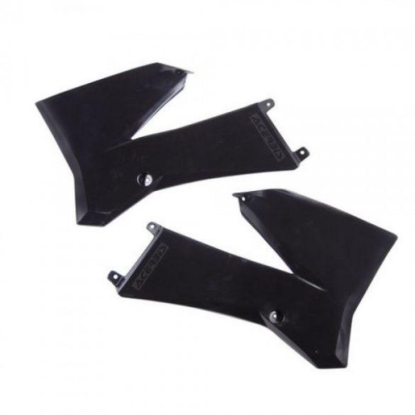 Acerbis tankidom -  KTM SX 85 06-12 - fekete