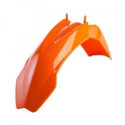 Acerbis első sárvédő -  KTM SX 85 04-12 - narancs