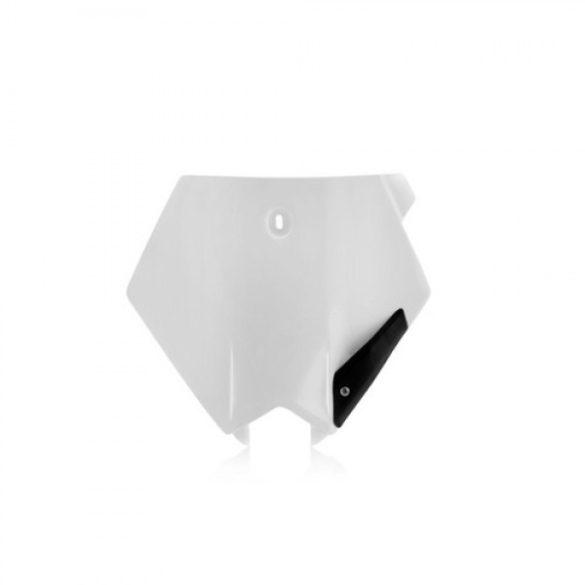 Acerbis fejidom -  KTM SX 85 04-12 - fehér