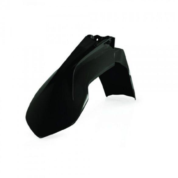 Acerbis első sárvédő -  KTM SX/SXF13-15 EXC-F-14-16 - fekete