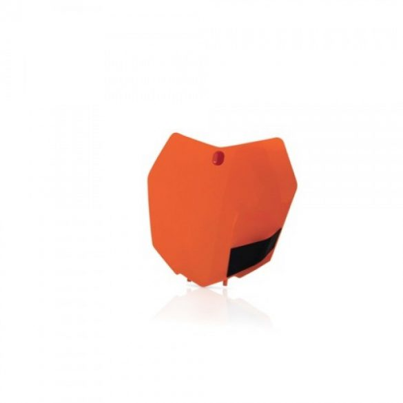 Acerbis fejidom - KTM SX 13-15 - narancs