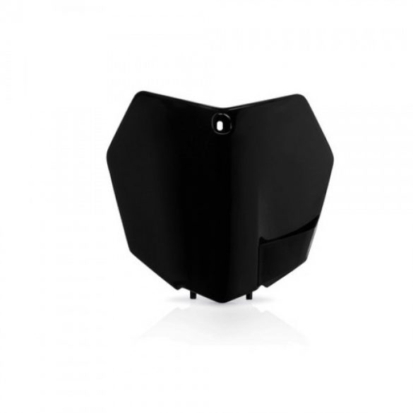 Acerbis fejidom - KTM SX 13-15 - fekete