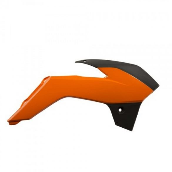 Acerbis tankidom -  KTM EXC 14-16 + SX 13-15 - FLO narancs/fekete