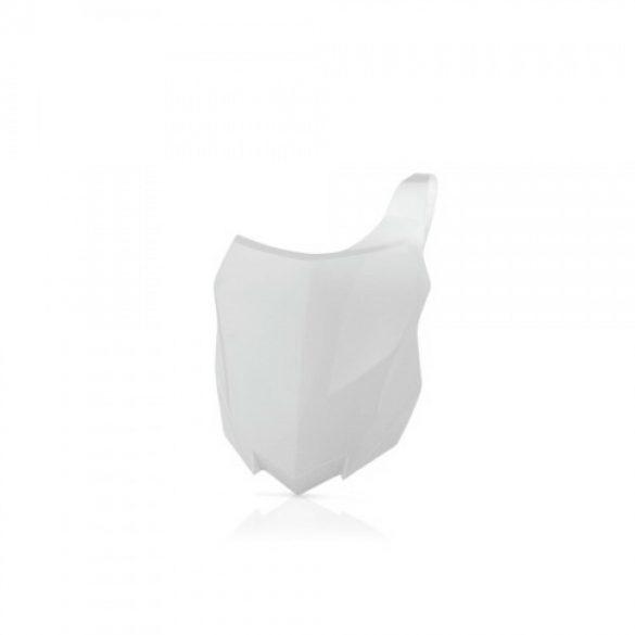 Acerbis fejidom - KAWASAKI KXF 250 13-16 + KXF450 13-15 - fehér