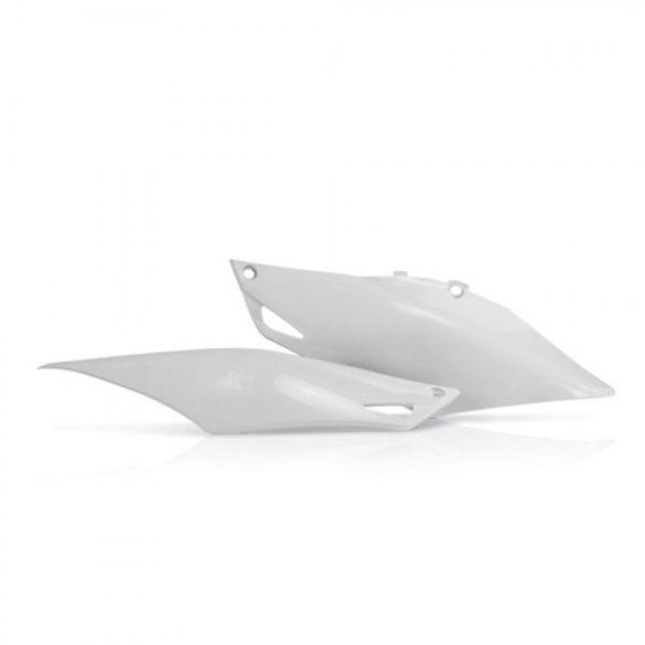 Acerbis oldalidom -  HONDA CRF450R 13-16 + 250 14-17 - fehér